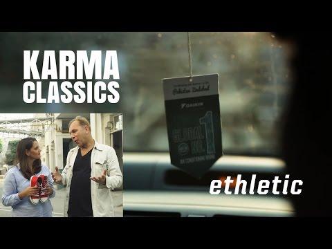 Ethletic - Karma Classics 3