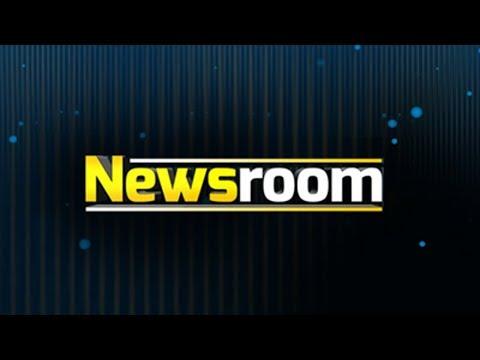 Newsroom, 17 May 2018