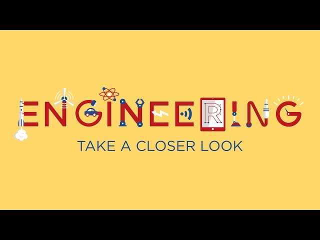 Year of Engineering 2018