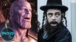 "TOP 10 Easter-Eggs in ""Avengers: Infinity War"""