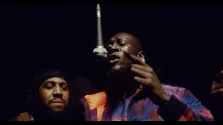 STORMZY - WILEY FLOW
