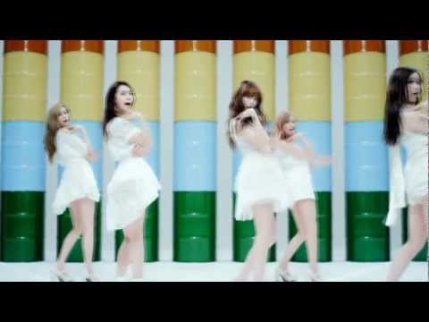 [HD] After School (アフタースクール) - Lady Luck PV