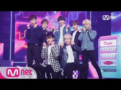 [RAINZ - Juliette] Debut Stage | M COUNTDOWN 171019 EP.545