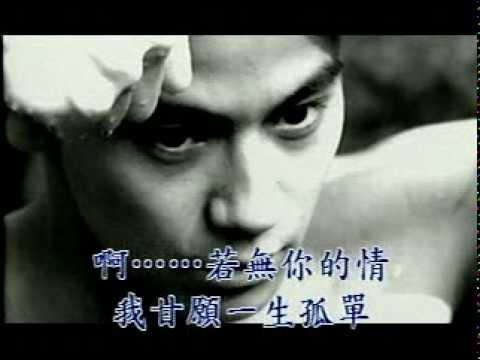 龍劭華 孤單.mpg