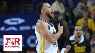NBA Conference Finals Preview: Do the Blazers have a chance vs. Warriors? | ROTOWORLD