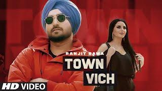 Town Vich – Ranjit Bawa Video HD