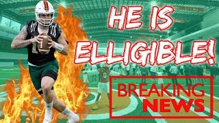 Tate Martell Waiver APPROVED | REACTION