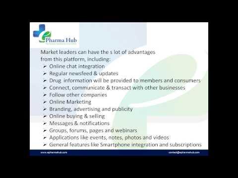 Online Pharmacy Marketplace - ePharma Hub