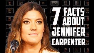 Jennifer Carpenter | Interesting Things