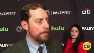 Exclusive Interview with Scott Gimple