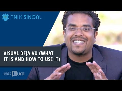 Visual Deja Vu (What It Is And How To Use It)