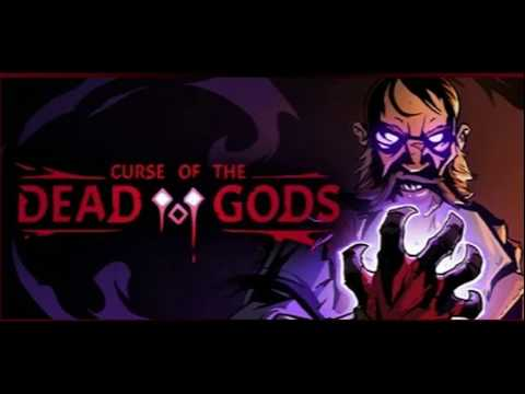 Curse of the Dead Goods on Steam