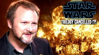 Star Wars BIG Hint Rian Johnson Trilogy Is Cancelled! & More (Star Wars News)
