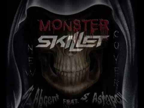Skillet-Monster (in Russian)