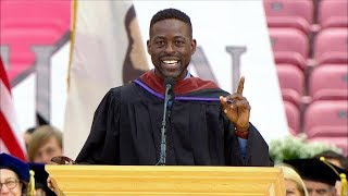 Sterling K. Brown Stanford 2018 Commencement Speech