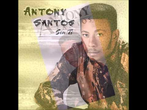 Antony Santos - 1996 - Durmiendo Solo (Bachata)