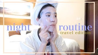 MY NIGHT ROUTINE | Get Unready With Me in Indonesia!