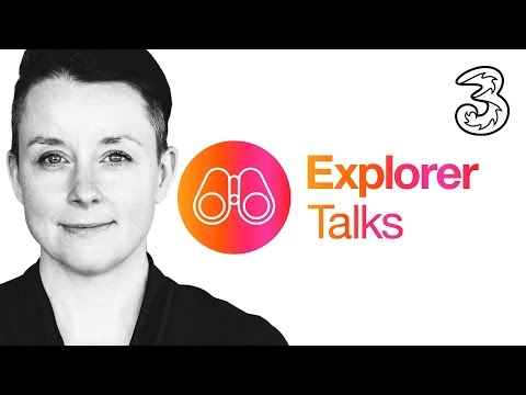 Lovisa Madås: What is Foodtech and Agtech – and Why Care? | Explorer Talks – 29/3 2019 | Tre Sweden