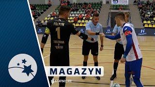Magazyn STATSCORE Futsal Ekstraklasy - 6. kolejka 2020/21