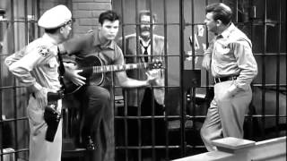 James Best on Andy Griffith Show 1960 Episode 3