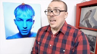 Gus Dapperton - Where Polly People Go to Read ALBUM REVIEW