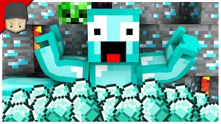 Hermitcraft 7 | Ep.30: 2000 DIAMONDS CHALLENGE!