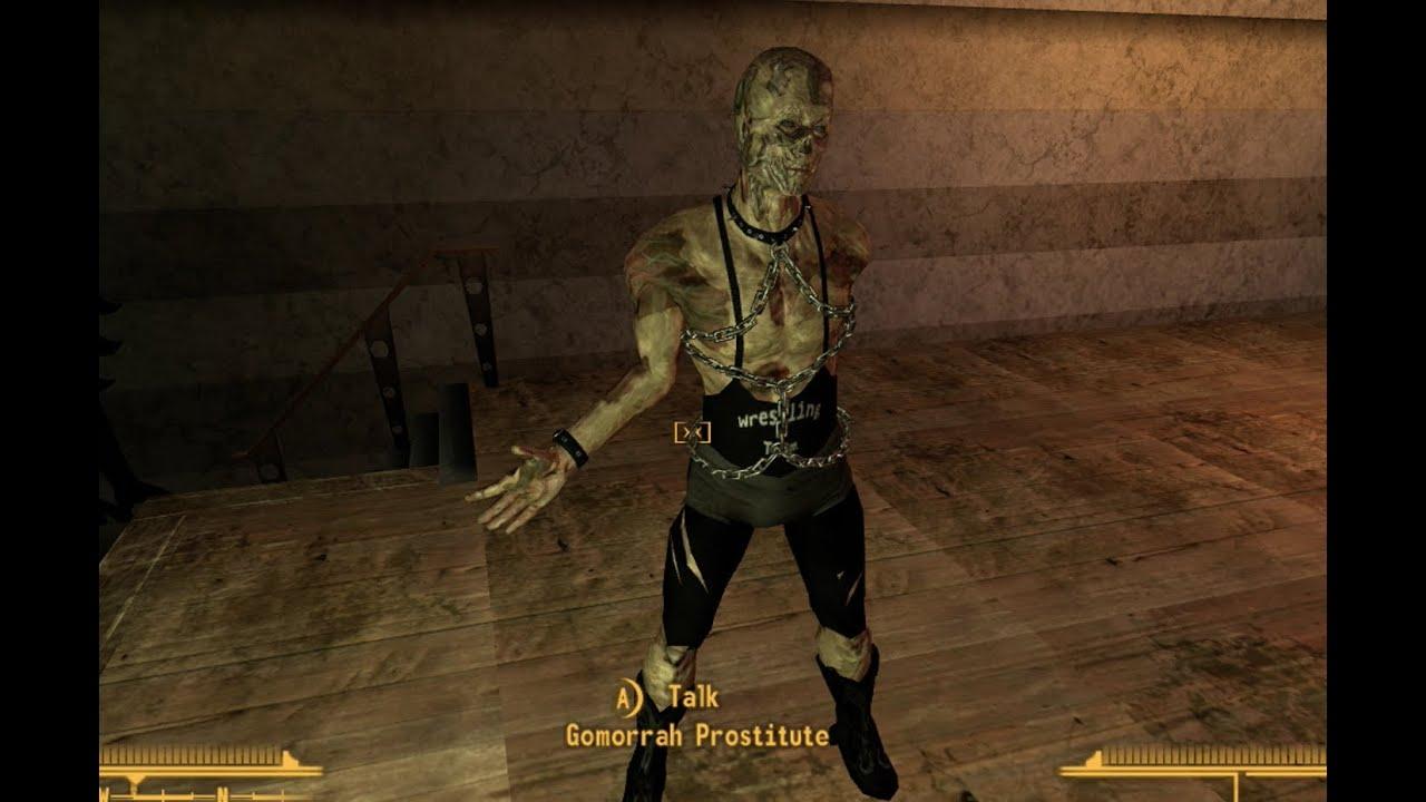 prostitute fallout new vegas