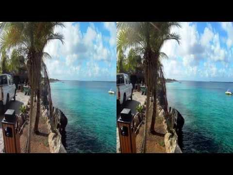 Bonaire 2013 Dive Hotel Buddy Dive - 3D