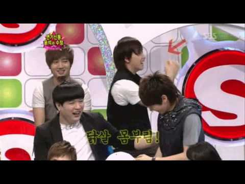 Super Junior Cute and Funny Moments