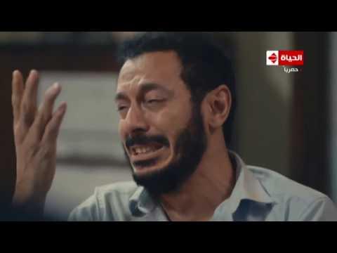 انهيار # أيوب :  ليه يا رب كده ... أنا معملتش حاجة في حد عشان يتعمل فيا كده
