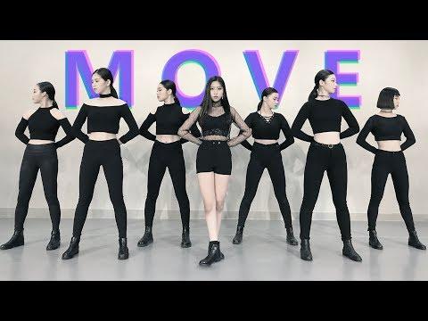 [ Mirrored ver. ] TAEMIN태민 - MOVE / DANCE COVER.