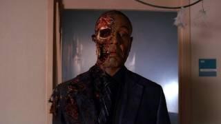Inside Episode 413 Breaking Bad: Face Off