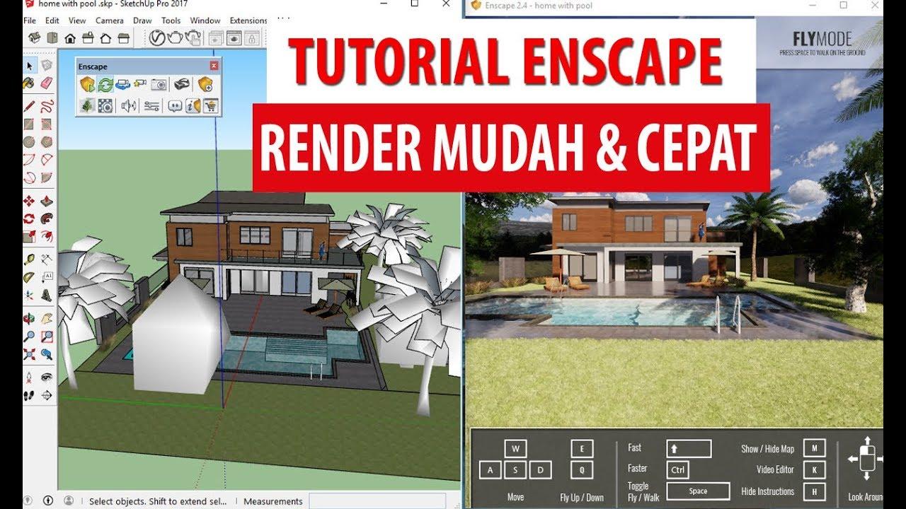 Enscape Materials Download