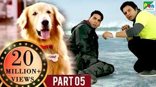 Entertainment | Akshay Kumar, Tamannaah Bhatia | Hindi Movie Part 5