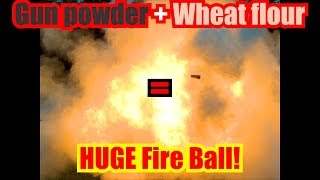 6 Different Explosion Experiments   Filmed with high speed camera!