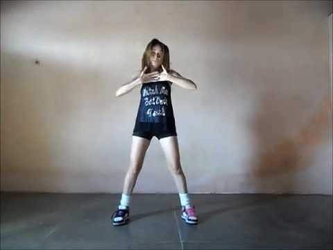 Bbiribbom bberibbom - CO-ED School (Dance Cover)
