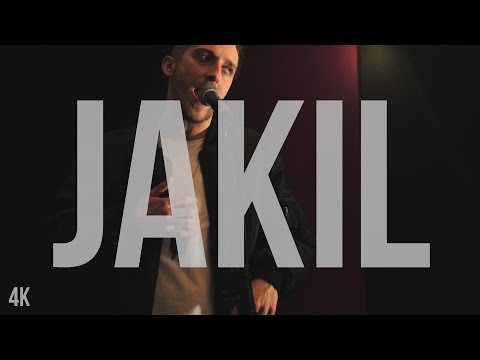 Jakil: Tongue Tied // GT Session (4K)