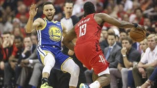 Rockets Small Ball Beats Warriors Game 4! Series Tied! 2019 NBA Playoffs