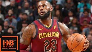 Cleveland Cavaliers vs Philadelphia Sixers 1st Half Highlights / Week 8 / Dec 9