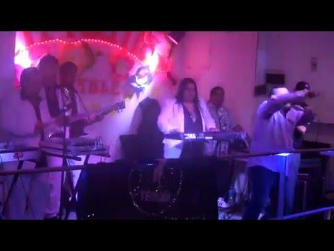 GRUPO  TERNURA 2016   Show en vivo