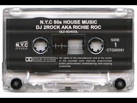 House music nyc 80s old school for 80s house music mix
