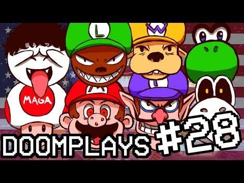Doomplay - Respondiendo preguntas #28: Mario Party 7 (4)