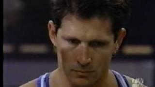 American Gladiators BOB: Turbo punches Kyler