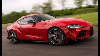 The New 2020 Toyota Supra Is Worth The Wait - (Track) One Take