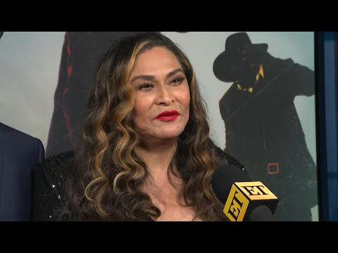 Tina Knowles on Her Bond With Kelly Rowland (Exclusive)