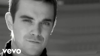 Robbie Williams - Angels YouTube 影片