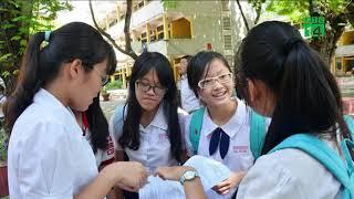 Gần 700 thí sinh thi lớp 10 ở Khánh Hòa bị điểm liệt môn toán thi vào lớp 10 | VTC14