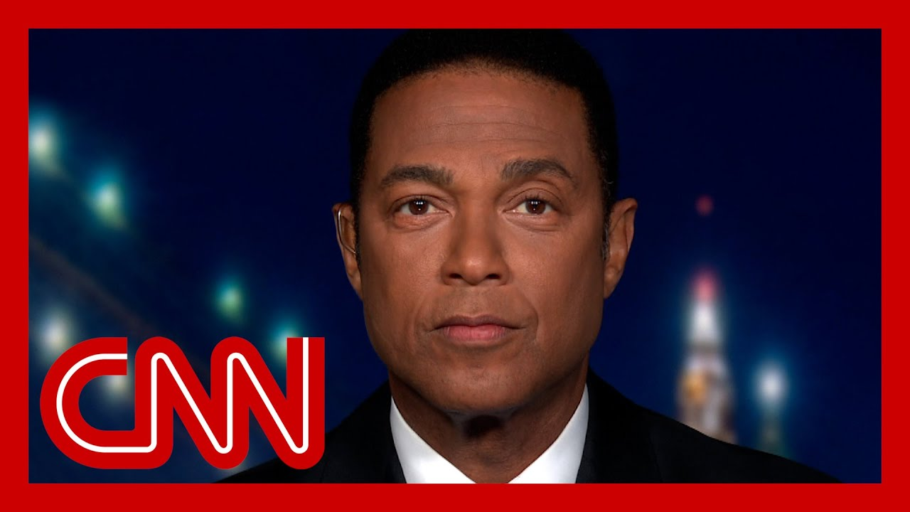 Don Lemon reacts to Rep. Marjorie Taylor Greene's attempt to minimize the events of Jan. 6