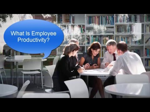 How to Increase Employee Productivity Using Time Tracking App from Yaware