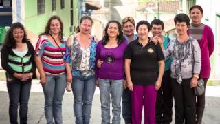 Video An�nimas extraordinarias - Rosa Helena L�pez